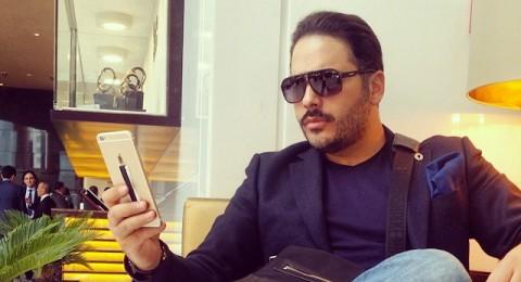 رامي عياش يُهين صحافية مغربية !